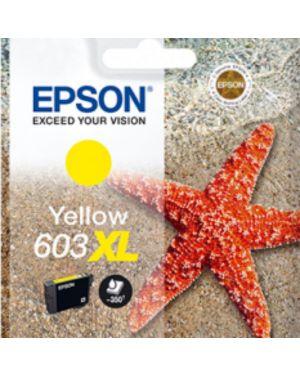 Cart.ink giallo 603xl stella marina Epson C13T03A44010 8715946666716 C13T03A44010