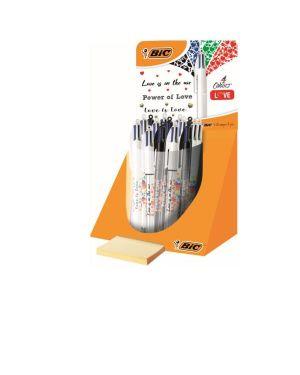 Esp30 4 coolour  love Bic 999455  999455