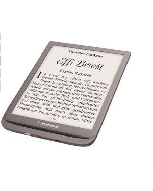 Ink pad 3 dark brown PocketBook PB740-X-WW 7640152094767 PB740-X-WW