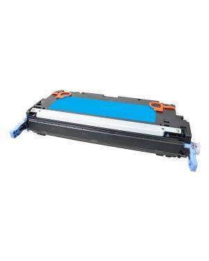 Toner ric. x hp color laserjet 3600 series cyan 3600CS 8025133016133 3600CS_RICQ471A by Esselte