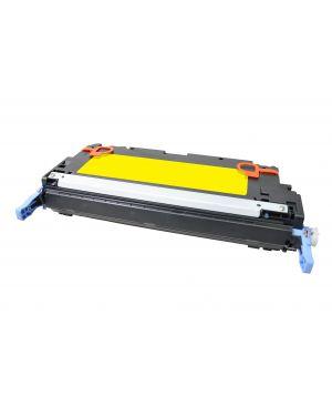 Toner ric. x hp color laserjet 3600 series yellow DPC3600YE 8025133016140 DPC3600YE_RICQ472A by Esselte