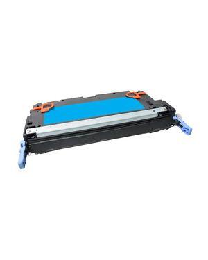 Toner ric. x hp color laserjet 2700 - 3000series ciano 3500pag DPC3000CE 8025133016676 DPC3000CE_RICQ561 by Esselte