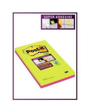 Post-it superst 5845-ss-e Post-it 10169 51141906126 10169