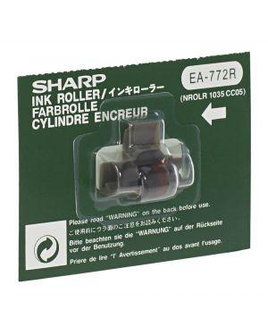 Tampone inchiostrato ea772r x el1620 - 2620 - 2626h sharp EA772R 4974019009230 EA772R_SHAEL1620 by Sharp
