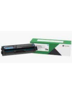 Toner return program ciano 2 5k Lexmark C332HC0 734646696869 C332HC0