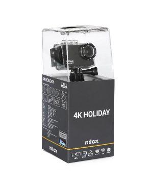 4k holiday Nilox NX4KHLD001 8051122173877 NX4KHLD001