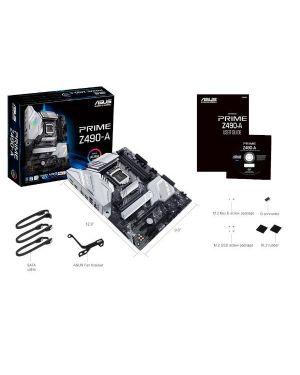 Prime z490-a Asus 90MB1390-M0EAY0 4718017678674 90MB1390-M0EAY0