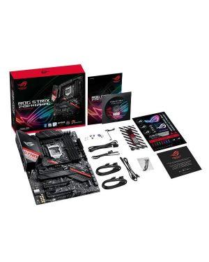 Rog strix z490-h gaming Asus 90MB12S0-M0EAY0 4718017674287 90MB12S0-M0EAY0