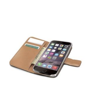 Wally case iphone 6s plus black Celly WALLY601 8021735105848 WALLY601
