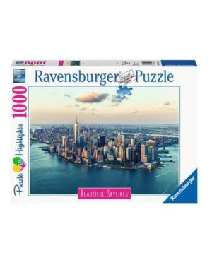 New York 1000 pz Ravensburger 14086 4005556140862 14086