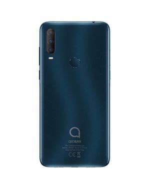 Alcatel 1s 2020 agate green 32gb Alcatel 5028D-2CALWE12 4894461826523 5028D-2CALWE12