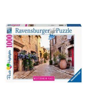 Mediterranean france- 1000 pz Ravensburger 14975 4005556149759 14975