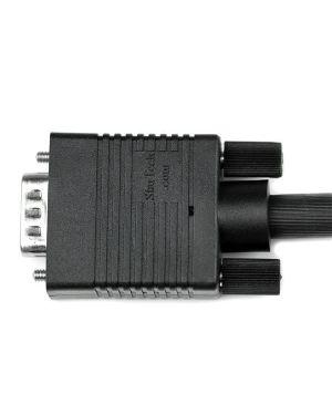 Cavo coassiale vga hd15 m - m Startech MXT101MMHQ 65030778770 MXT101MMHQ