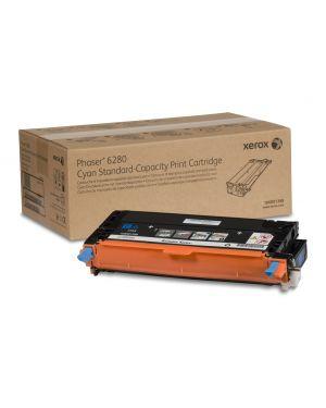 Toner ciano(2200 pagg XEROX - GENUINE SUPPLIES 106R01388 95205747225 106R01388_XER106R01388