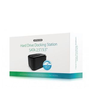 Usb 3.0 hard drive copy station Sitecom MD-394 8716502029778 MD-394-1