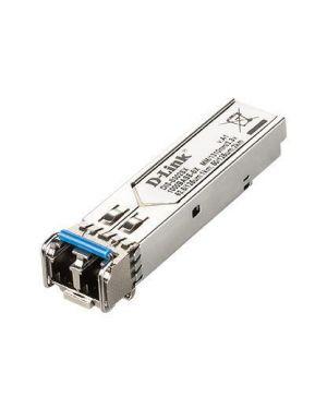 1-port mini-gbic sfp to 1000bas D-Link DIS-S302SX 790069437700 DIS-S302SX