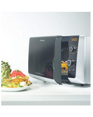 Micro grill ems21400s 21l 800w inox Electrolux 947607438 7332543417407 947607438