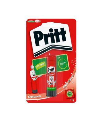 Colla pritt stick 11gr  blister Pritt 1444996 8004630878130 1444996