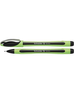 Fineliner xpress 0,8mm nero schneider P190001 4004675059789 P190001_70833 by Schneider