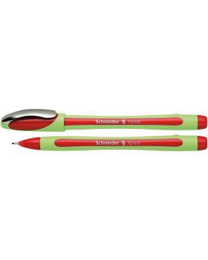 Fineliner xpress 0,8mm rosso schneider P190002 4004675059819 P190002_70835 by Schneider