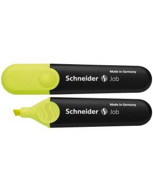 Evidenziatore job giallo Schneider P001505 4004675115058 P001505_70839