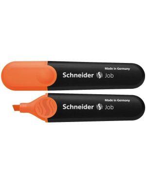 Evidenziatore job arancione Schneider P001506 4004675115065 P001506_70840