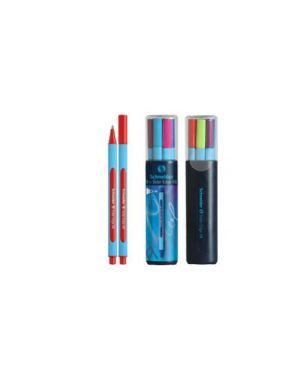 Astuccio 8 penna a sfera slider edge xb 8colori schneider P152298_71289