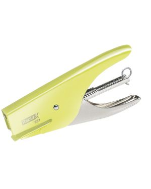 Cucitrice a pinza rapid s51 mellow yellow retro' classic 5000510 4051661017261 5000510_73426