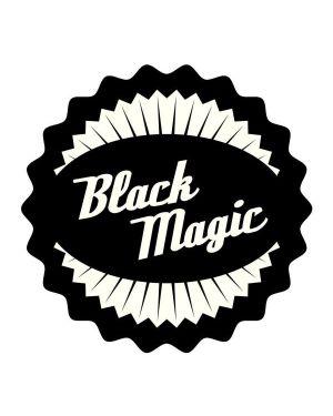Cucitrice a pinza k1 black magic Rapid 5000490 4051661016516 5000490_73427 by Rapid