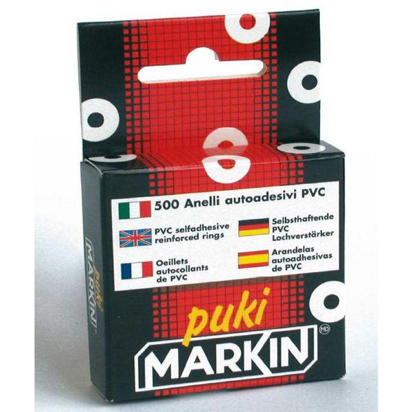 Dispenser da 500 salvabuchi adesivi trasparente X260PUKIT 8007047004161 X260PUKIT_73481 by Esselte