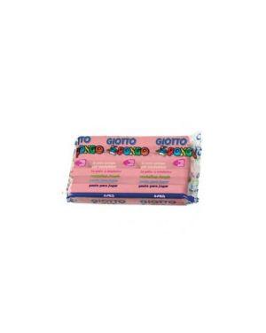 Pasta pongo rosa 450gr giotto 514409_36152 by Esselte