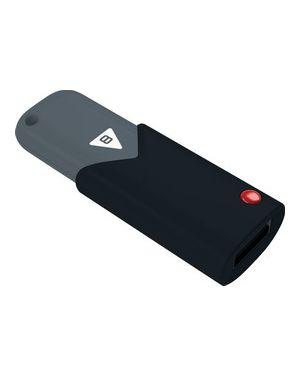 Usb3.0 pen drive click b100 8gb ECMMD8GB103_EMTMD8GB103
