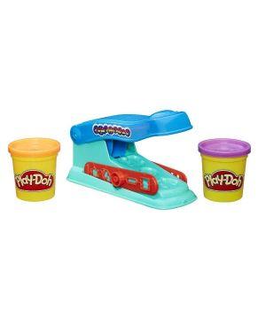 Pd basic fun factory Play-Doh B5554EU4 5010994952334 B5554EU4