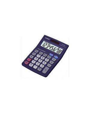 Calcolatrice da tavolo ms 8verii 8cifre casio MS-8VERII_67413