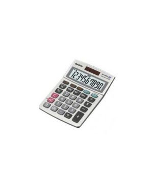 Calcolatrice da tavolo ms-100bm 10cifre big display casio MS-100BM_72195