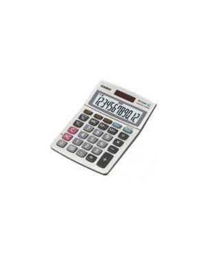 Calcolatrice da tavolo ms-120bm 12cifre casio MS-120BM_72197 by Casio