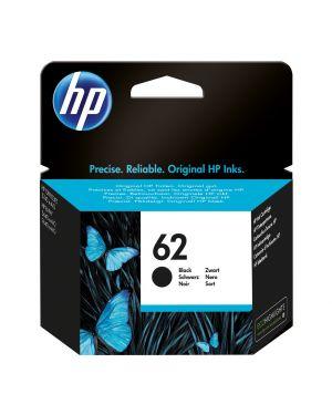 Cartuccia a getto d'inchiostro hp n. 62 nero C2P04AE 888793376713 C2P04AE_HPC2P04AE