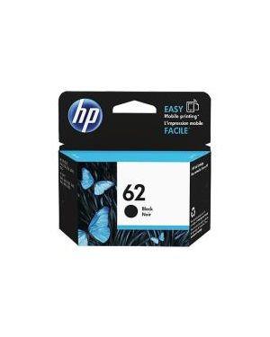 Cartuccia a getto d'inchiostro hp n. 62 nero C2P04AE_HPC2P04AE