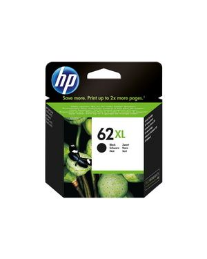 Cartuccia a getto d'inchiostro hp n. 62xl nero C2P05AE_HPC2P05AE