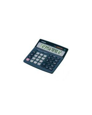 Calcolatrice da tavolo dh-12bk 12cifre casio DH-12BK_72196 by Casio