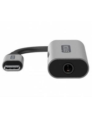 Usb-c to 3.5mm audio adapter Sitecom CN-396 8716502031092 CN-396