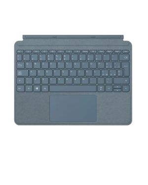 Surface go type cover iced blue Microsoft KCT-00090 889842582550 KCT-00090