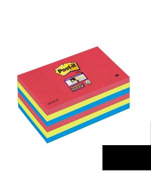 Bloc post-it supstic655-6ss-jp Post-it 76501 51141968810 76501_71246 by Post-it