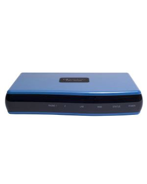 Mediapack 202 voip telephone adapt Audiocodes MP202B/2S/SIP  MP202B/2S/SIP