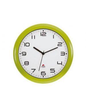 Orologio da parete hornew Ø30cm verde alb HORNEW-V_74384