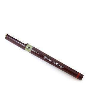 Penna a china rapidograph punta 0.30 1903238 3501179032382 1903238_38447 by Rotring