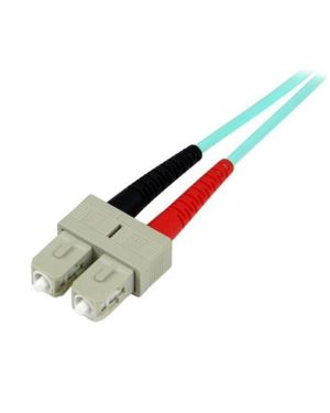 Cavo patch fibra 50 - 125 lc-sc Startech A50FBLCSC2 65030827195 A50FBLCSC2