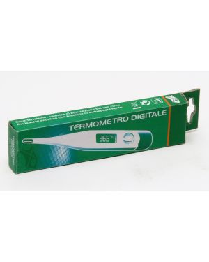 Termometro digitale TER167 8033406502474 TER167_61069 by Esselte