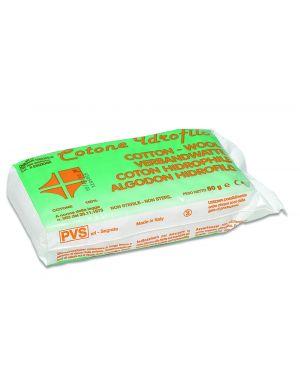 Cotone idrofilo 50gr COT104 8034028011863 COT104_64199 by Esselte