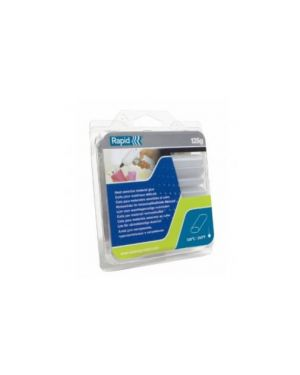 Rapid Colla professionale, stick ovale, trasparente  40407349